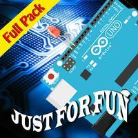 Arduino Simulator Full Pack