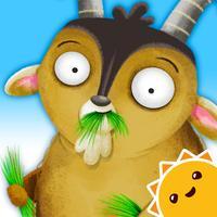 StoryTime: Billy Goats Gruff