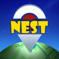 Nest Finder for Pokemon GO-Poke Sniper