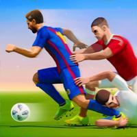 Soccer Rush - Dribbling Runner