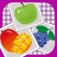 Card Match Fruits