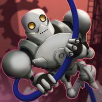 Attack Steel Robot: Mega Blast Assault