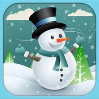 Island Snowman Runner