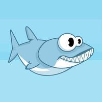Slappy Shark - The Adventure of the Tiny Fish