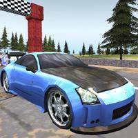 2017 Happy Wheels Racing Mania Game