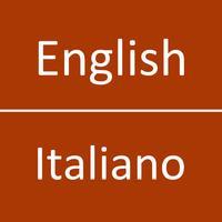 English To Italian Dictionary