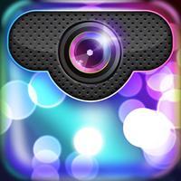 Bokeh Photo Editor – Colorful Light Camera Effects