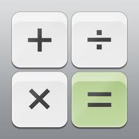 Calculator for iPad!