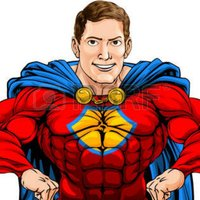 Gods of Runner Squad Among Us for Superman fans