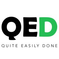 QED - Projects, Quite Easily Done