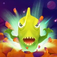 HubbleBash - Whack an Alien