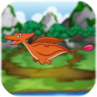 Angry Dinosaur Hunter Adventure