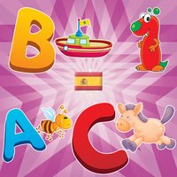 Spanish Alphabet Games for Toddlers and Kids : Learn Numbers and Alphabet Letters in Spanish !