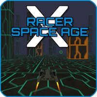 X Racer - Space Age