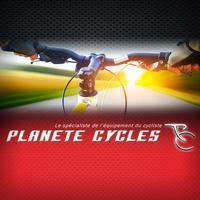 Planète Cycles
