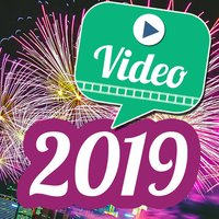 Video Greetings 2019 New Year