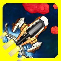 Galaxy Attack - Wars Alien Shooter Heroes of Star