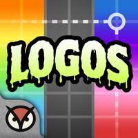Skate Logos Wallpaper - Skateboard Background Designer