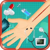 Wrist Doctor Surgery Simulator