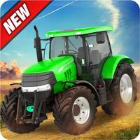Real Tractor Frenzy Farmer Simulator 18