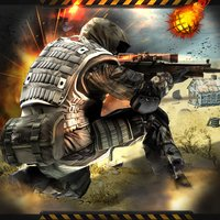Sniper Killer Reloaded 3D 2016 - Frontline combat Shooting Attack