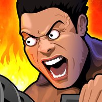 Rogue Buddies 3 - More action!