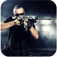 3d Modern City Crime FPS Sniper