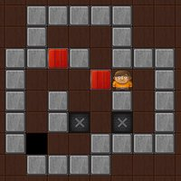 Sokoban Master Puzzle