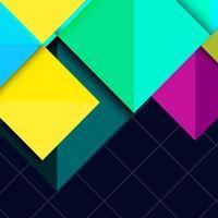 Clorize: colors+shapes puzzle