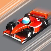 Super Retro Racing