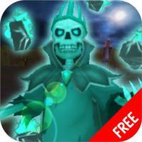 Ghost Simulator Game | Survival in Haunted Island