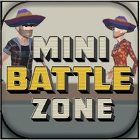 Mini Battle Zone