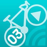 Cycle Vision 003: Yamanakako