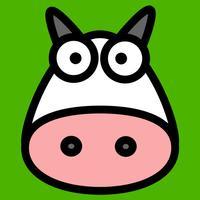 Milkshake - shake cows!