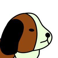 バロンダースの犬