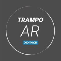 Decathlon TrampoAR