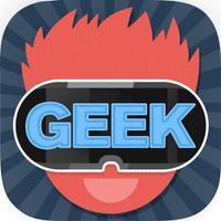 Deluxe Geek Words Trivia Game