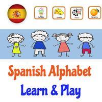 Learn Spanish Alphabet for Kids
