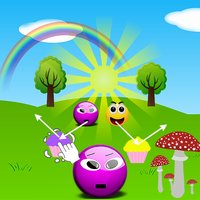 Right Smile game for kids