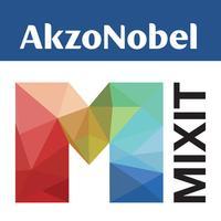AkzoNobel MIXIT