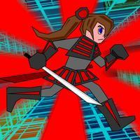 Running Blade