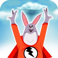 Thunder Bunny - A Fantastic Challenge Fun