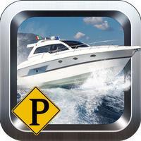 Paring3D:Boat - 3D Boat Parking Simulation Game