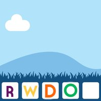 Word Catcher - English word game.