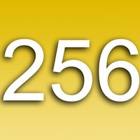 256 Easy 'N Quick - An Easier 2048 Puzzle!