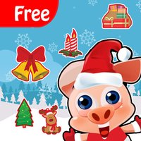 Kid Puzzle – Animal & Object Learning