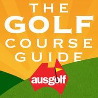 Golf Course Guide Australian