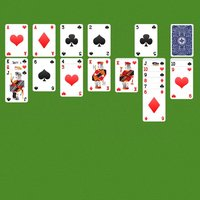 Solitaire Classic - Funny Card Game