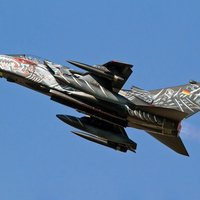 超音速空军-飞行模拟器