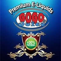 GoGo Juice Vape Liquids